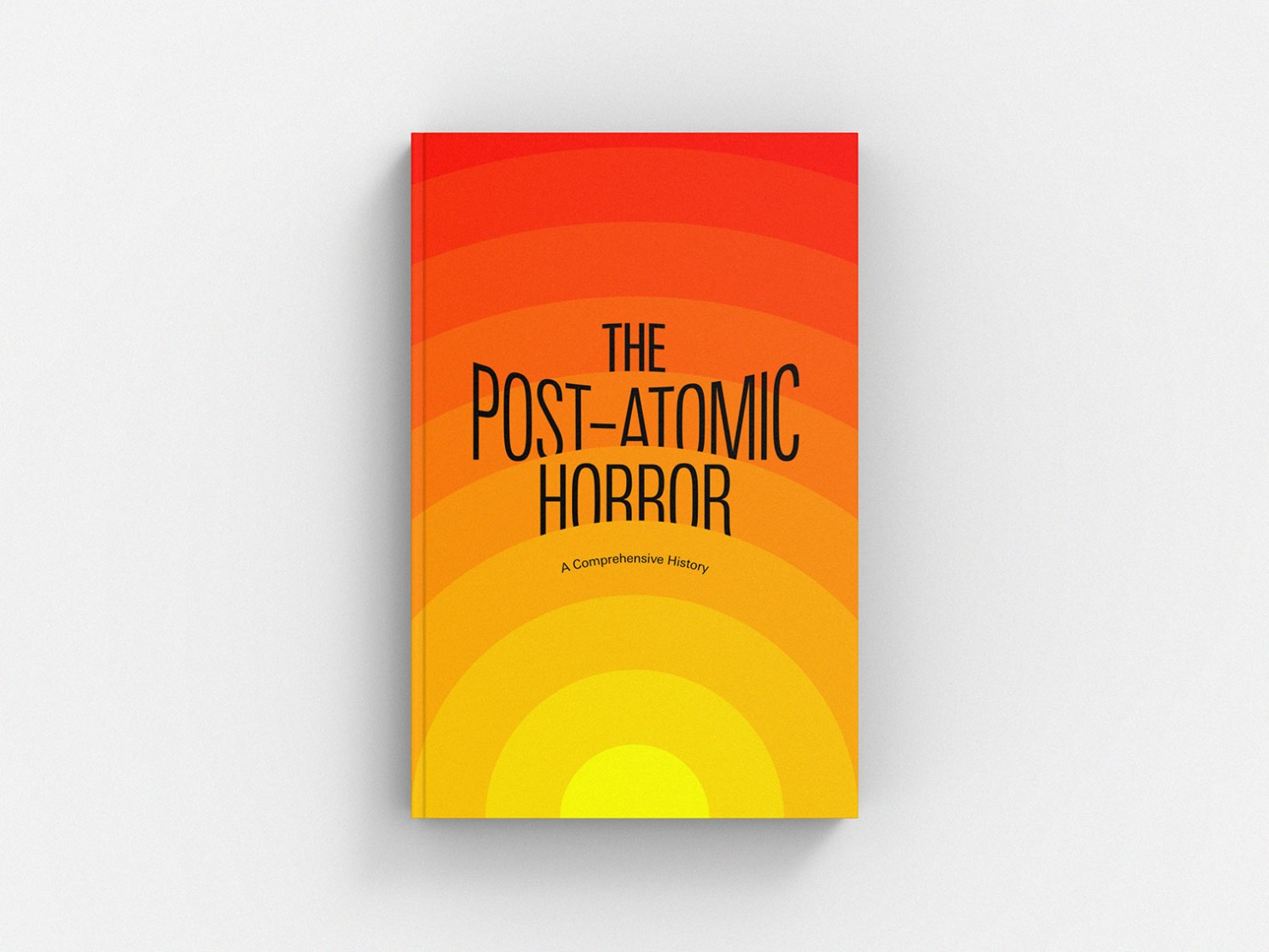 The Post-Atomic Horror
