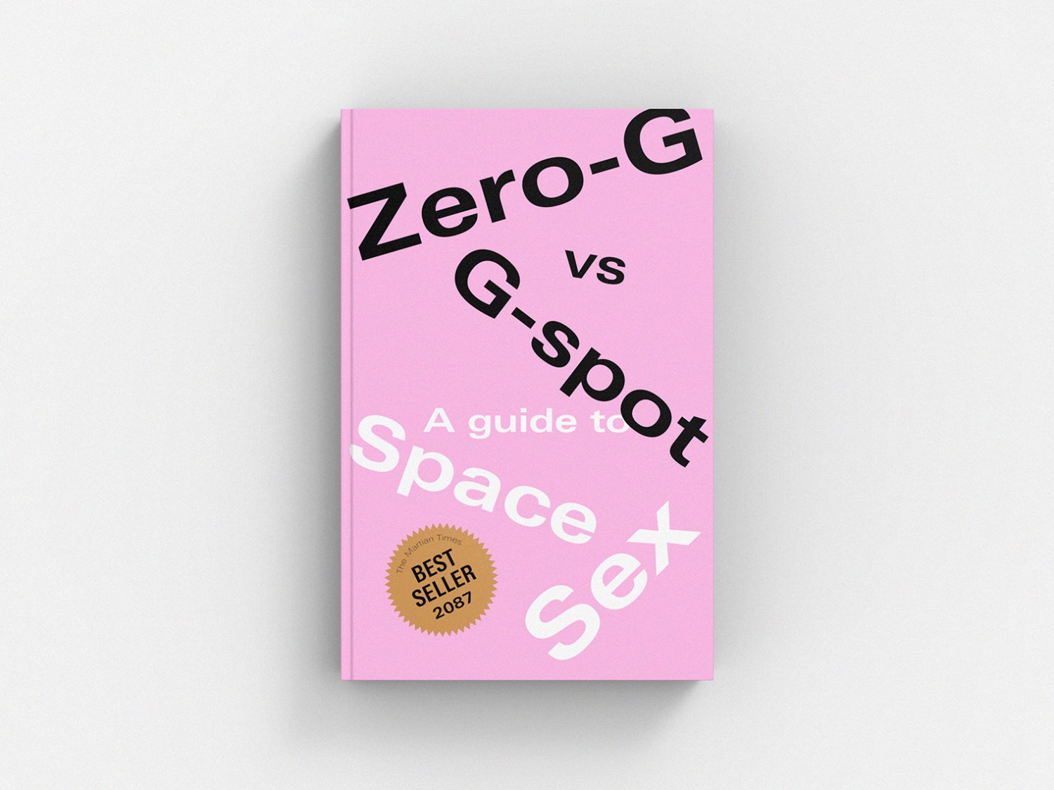 Zero-G vs G-spot: A Guide to Space Sex
