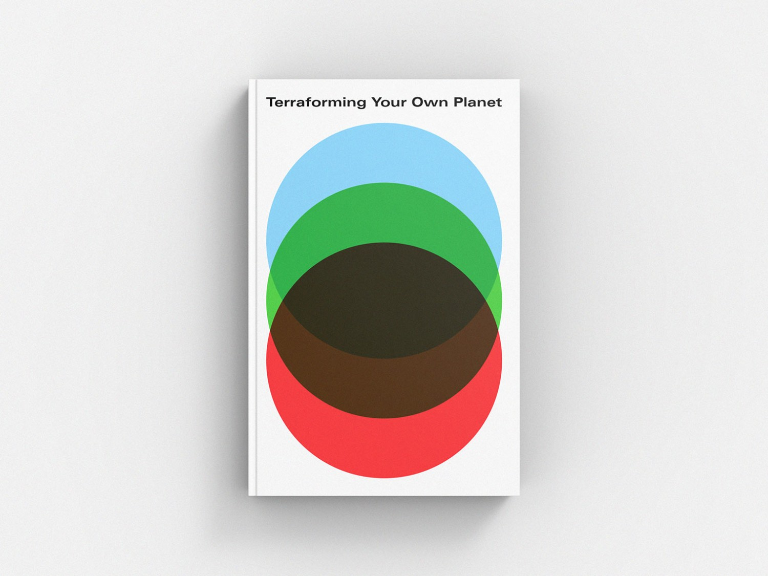 Terraforming Your Own planet