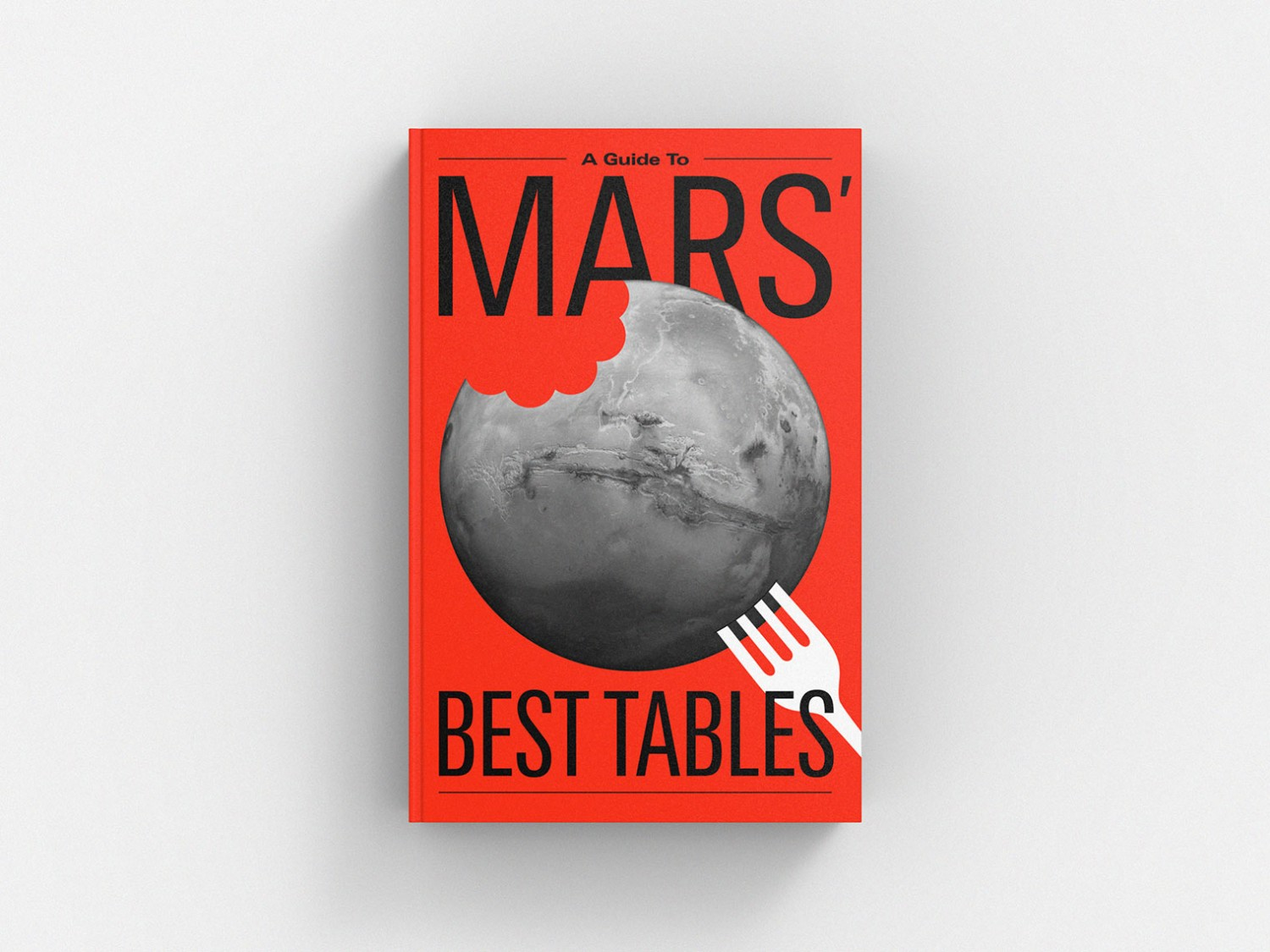 A Guide to Mars' Best Tables