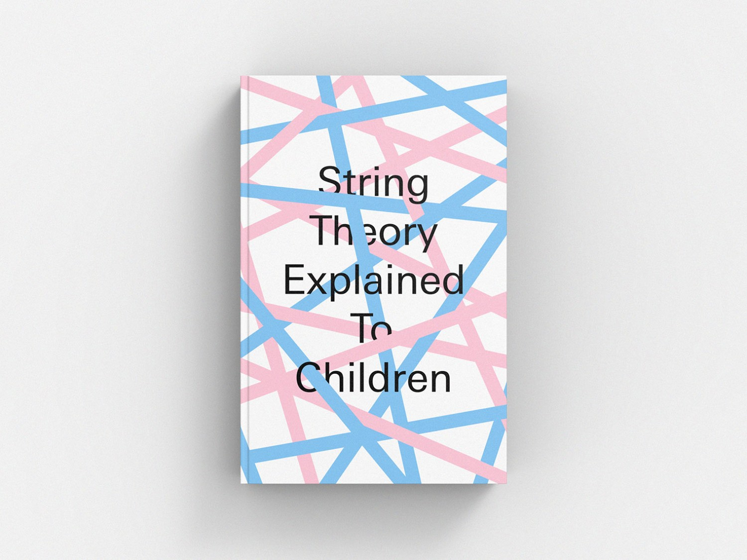 String Theory Explained to Children