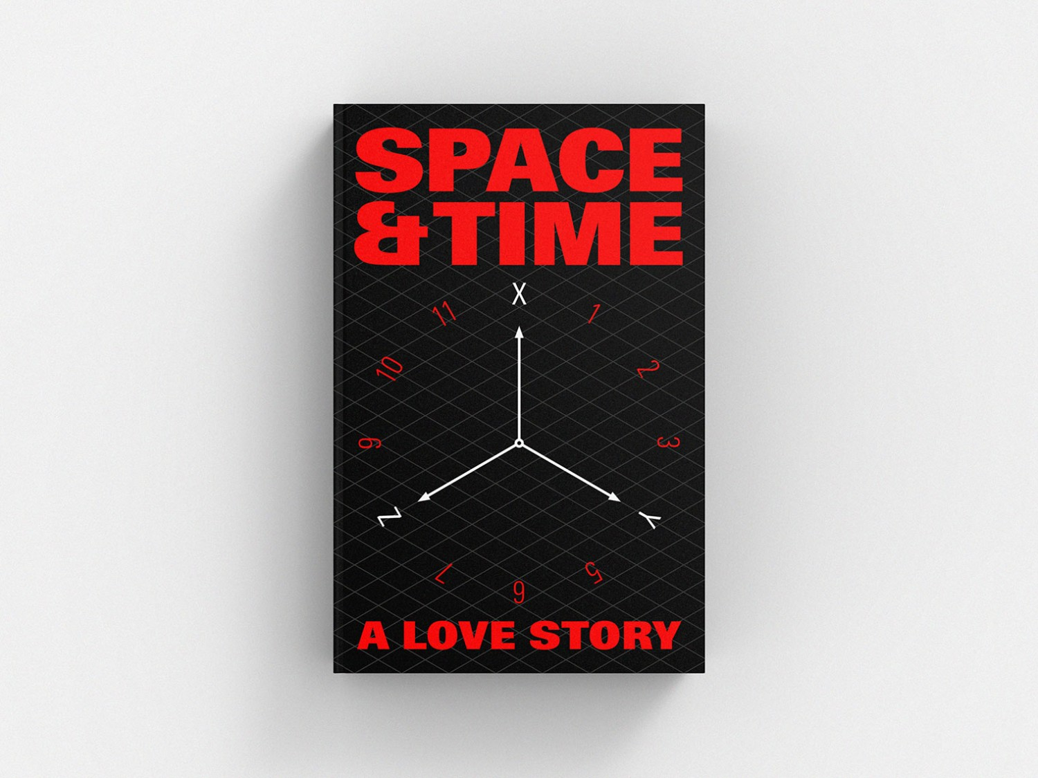 Space & Time: A Love Story