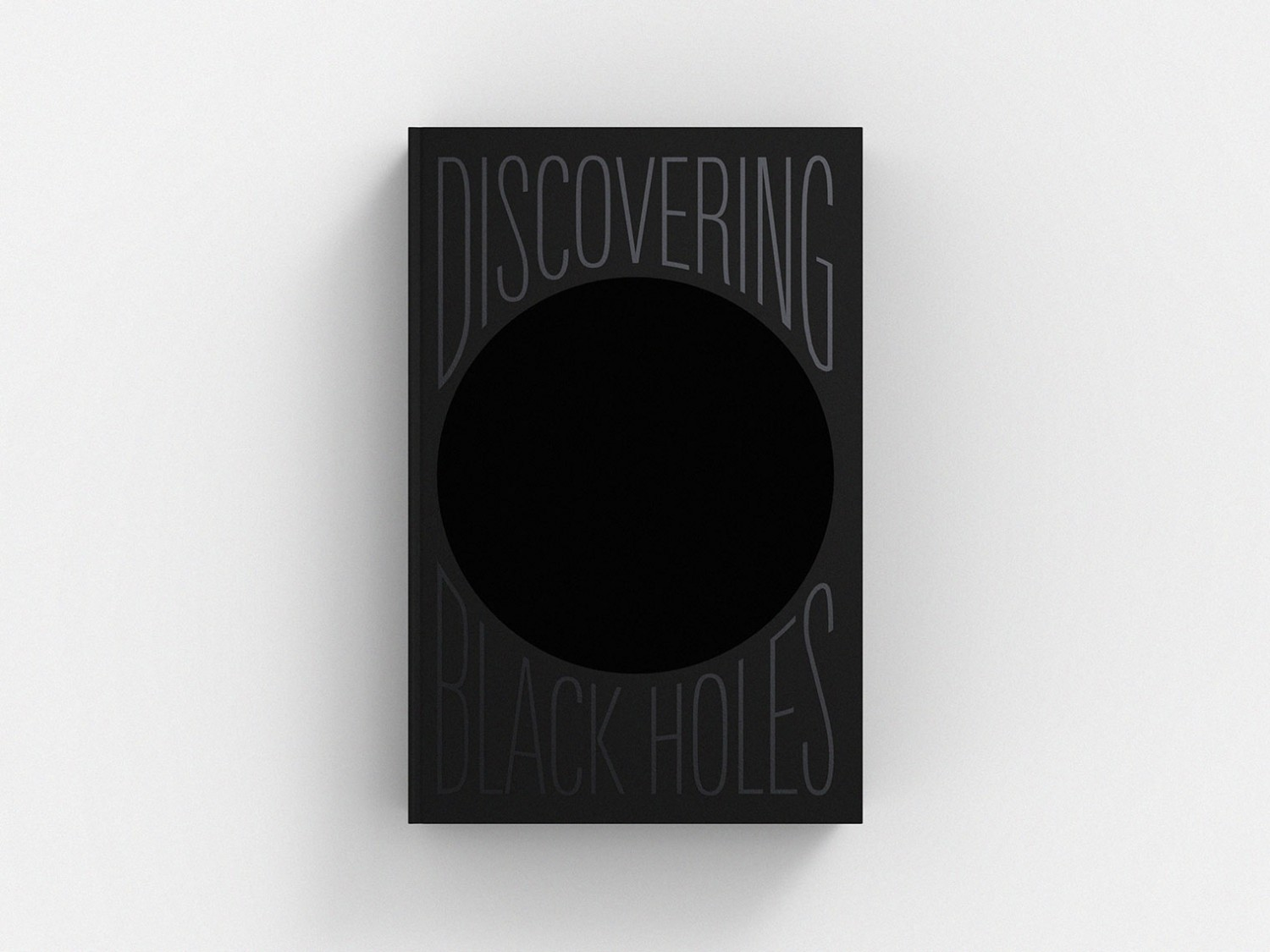 Discovering Black Holes
