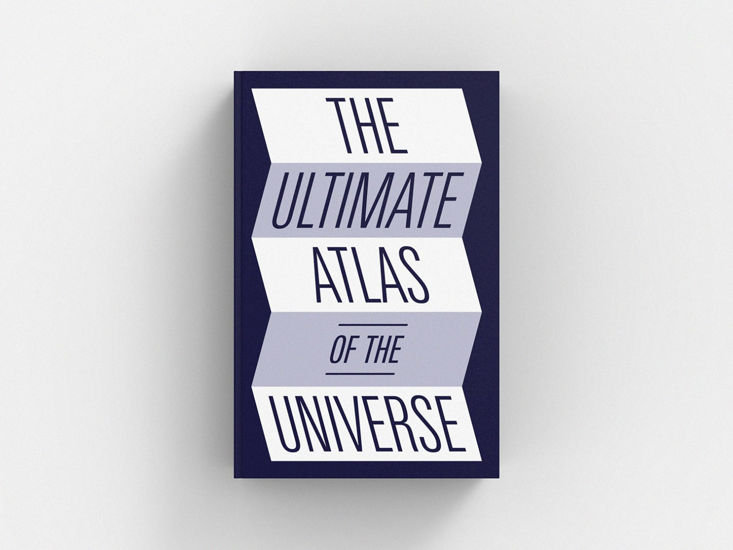 The Ultimate Atlas of the Universe